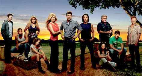 light tv show friday lights tv review