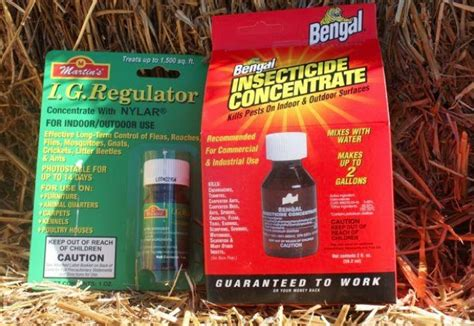 bengal bed bug spray bengal insecticide and ig regulator stone brothers