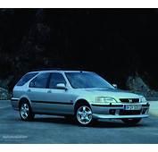 HONDA Civic Aero Deck Specs  1998 1999 2000 2001