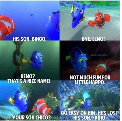 color purple quotes you told harpo beat me 17 best ideas about finding nemo meme on wolf