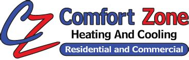 comfort zone heating and air comfort zone heating cooling pa