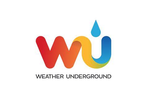 Sweater Underground Weather Underground Logo