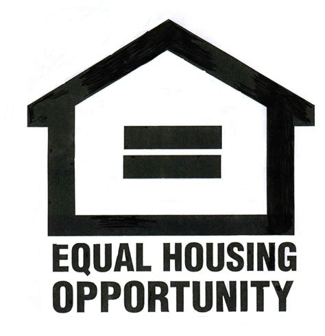 equal opportunity housing equal housing opportunity bing images