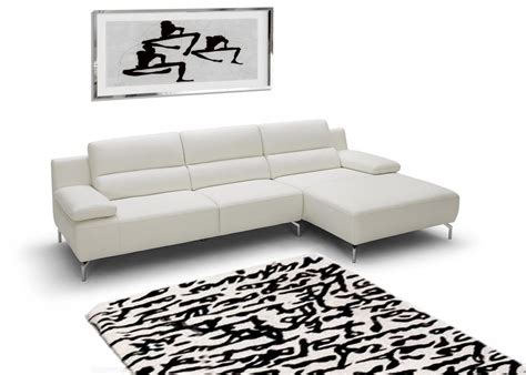 white italian leather sectional sofa 948 modern white italian leather sectional sofa