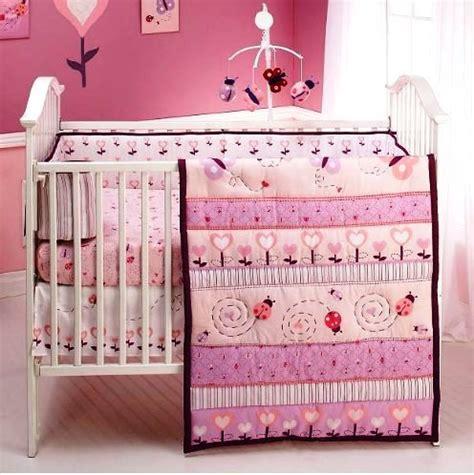 Ladybug Toddler Bedding Sets Luxury Home Design Baby Crib Beddinggirl Crib Sets