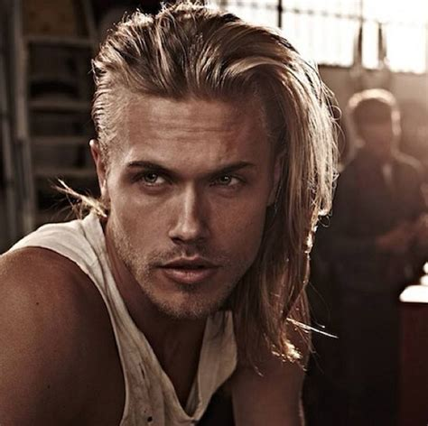 male models with long straight hair best men haircut 2015 men long hairstyle ideas 2015