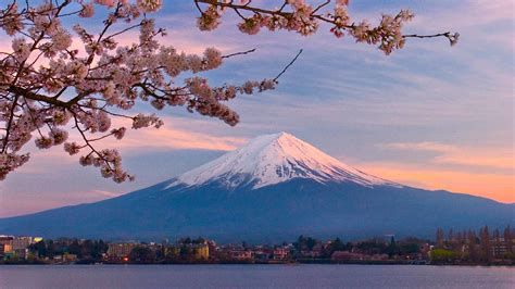 Japan Scenery Wallpaper (45  images)