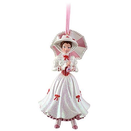 mary poppins ornament disney ornament poppins