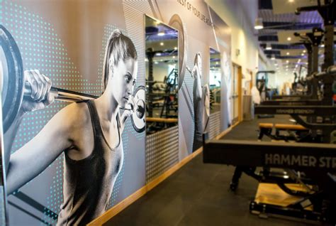 showoff design display graphic wall cladding