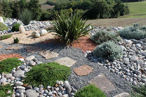 Plantes Pour Jardin Sec