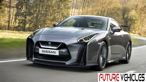 New Nissan Skyline 2018 by 2018 Nissan Skyline Motavera