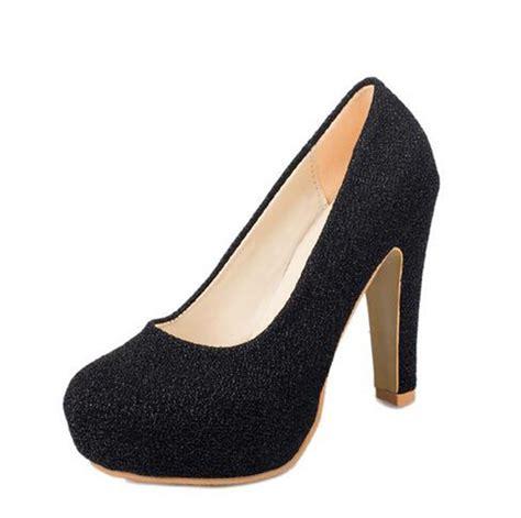 Murano Sandal Heels 5 Cm Pink 2017 new pumps for shoes ol pink shoes pumps thin high heel 11cm 3 cm platform sequin