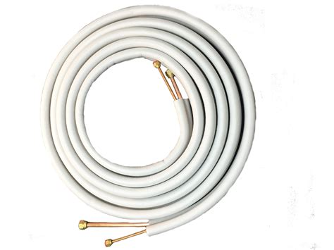 14 4 electrical wire mini split 1 4 quot x 3 8 quot insulated copper 14 4 electrical