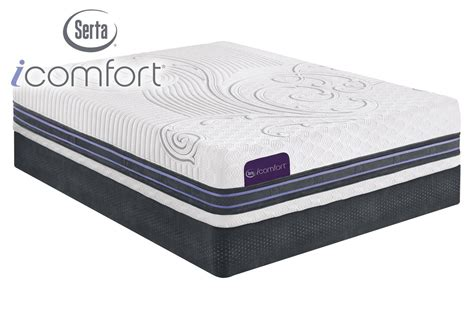 i comfort matress serta 174 icomfort 174 f500 twin xl mattress