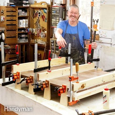 how to become a professional woodworker how to cl the family handyman