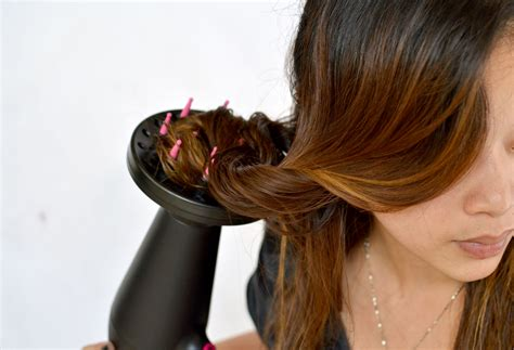 Hair Dryer Diffuser On Hair 3 ways to hair wikihow
