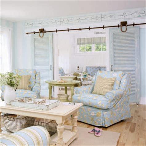 beach cottage living room best interior design house