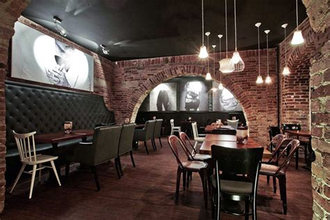 sofa restaurant sofa bar restaurant by 2kul jelenia g 243 ra poland