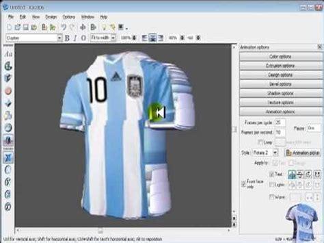 como poner imagenes en xara 3d tutorial xara 3d hacer un logo animado y poner en tu