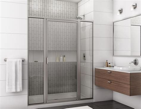Used Shower Doors Bahtroom Bathroom Stall Doors Enhancing Modern Interior Accents Toilet Stall Partitions