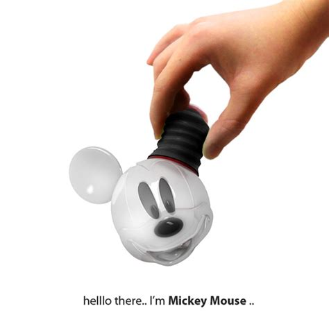 Oven Kue 40 Mickey Mouse 4 mickey mouse bulbs by hong kue spicytec