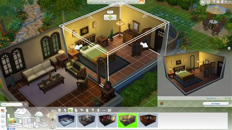 build home online the sims 4 review in progress experiencing create a sim