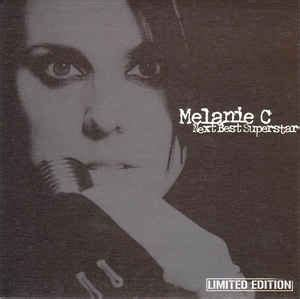 next best superstar melanie c next best superstar vinyl at discogs