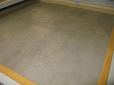 beton cire ou carrelage architecture design sncast