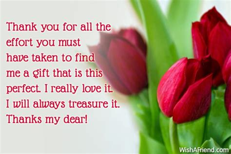 thank you for gifts thank you quotes for gifts received quotesgram