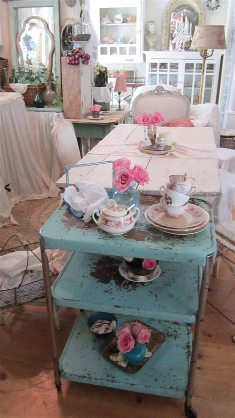 shorely chic vintage style bathroom party whim inspired com embrace your space with beauty love
