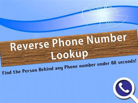 Cellphone Lookup Cell Phone Number Lookup