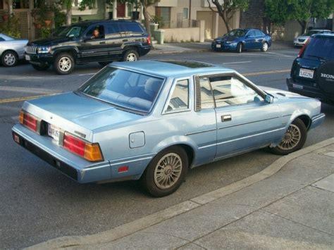 1982 Nissan 200sx 1982 Datsun 200sx Datsun Nissan