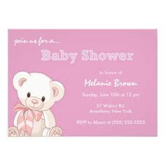 Cheap Pink For Baby Shower by Cheap Baby Shower Invitations On Baby