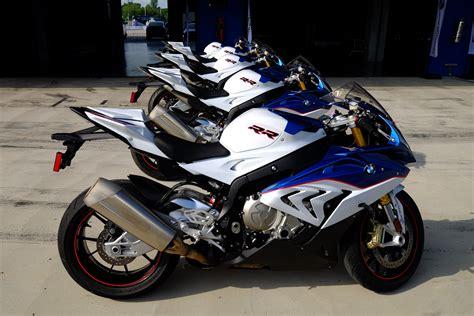 Bmw Motorrad Experience by Bmw Motorrad Track Experience 2016