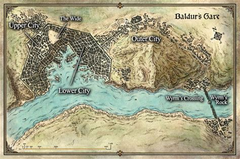 baldur s gate map encounters murder in baldur s gate august 2013