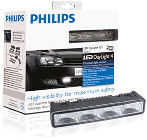 philips led drl