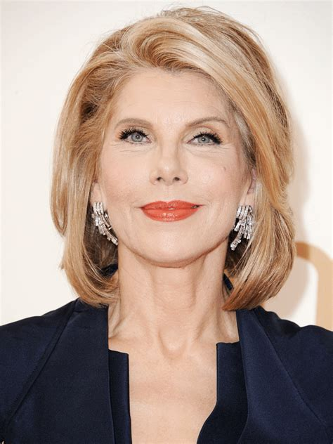 christine baranski actor tv guide