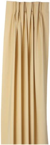 pinch pleated thermal insulated drapes fireside pinch pleated 48 inch by 84 inch thermal