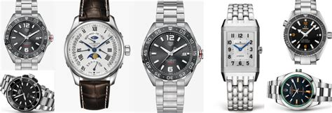 top 10 swiss watches for time buyers