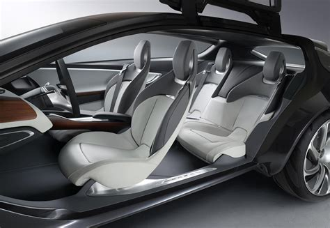 opel cars interior opel cars news monza concept unveiled