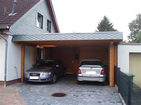 der carport oder das carport carport gemauert interesting eifh der mit m wohnflche