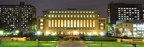 Columbia Early Admission Mba by Columbia Business School Admissions Offers Application