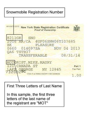 I Lost My Registration Sticker California