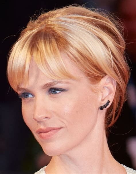 Choppy Hairstyles With Bangs by 20 Simple Hair With Bangs