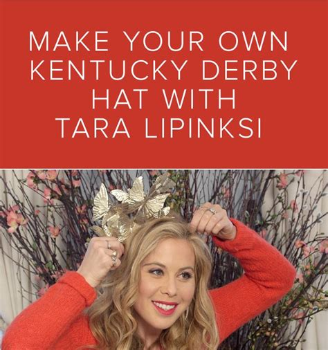 how to make your own derby hat an easy guide 51 best kentucky derby party images on pinterest