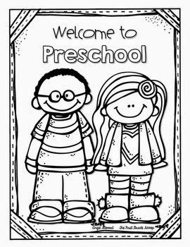 back to school coloring page kindergarten teaching blog round up gearing up for back to school