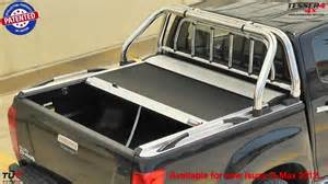 Accessories For Isuzu Dmax At Www Accessories 4x4 Isuzu D Max Dmax 2012 2013