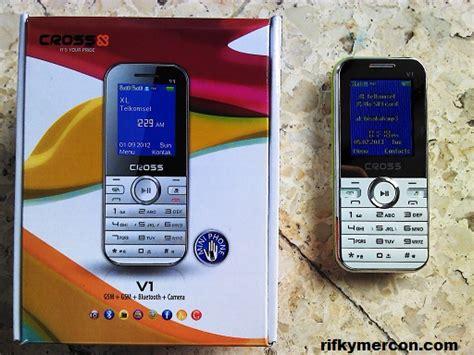 Hp Nokia Murah 100 Ribu by Review Handphone 100 Ribuan Cross V1rifkymercon
