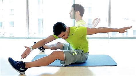 ejercicios en casa es ejercicios para espalda en casa ejercicios en casa