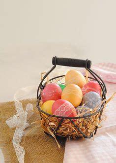 tutorial para decorar huevos de pascua estos huevitos de az 250 car son ideales para hacer con ni 241 os